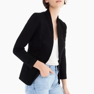 J.Crew 365 Going Out Blazer Stretch Twill Career